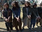 حركة طالبان ـ صورة أرشيفية