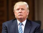 المرشح للرئاسة الأمريكية ترامب