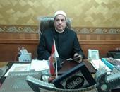 الشيخ مجدي بدران