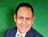 رياض عبد الستار ، عضو لجنة السياحة بمجلس النواب