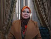 النائبة سولاف درويش عضو مجلس النواب