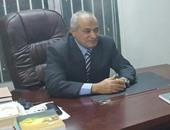 عبد العزيز السيد رئيس شعبة الدواجن بغرفة القاهرة