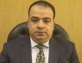 المستشار وائل مكرم محافظ الفيوم