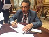 النائب ثروت بخيت عضو مجلس النواب