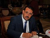 حامد جهجة عضو مجلس النواب عن دائرة مركز المحلة بمحافظة الغربية