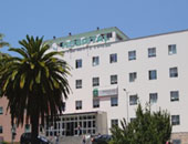 مستشفى الفيوم العام