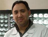 الدكتور تامر على أخصائى التغذية والسمنة