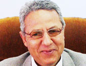 المهندس صلاح السيد مدير عام مديرية التموين بالوادى الجديد