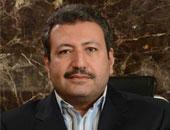 المهندس طارق شكرى رئيس مجموعة عربية