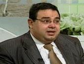 محسن عادل نائب رئيس الجمعية المصرية للتمويل