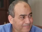 سعيد عبد المنعم رئيس لجنة المسابقات