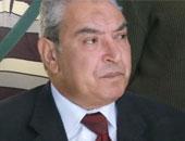 اللواء طارق نصر  مدير أمن أسيوط