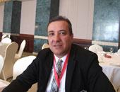 الدكتور هشام الخياط أستاذ الكبد والجهاز الهضمى بمعهد تيودوربلهارس