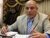 اللواء أحمد بكر مساعد وزير الداخلية لوسط الدلتا