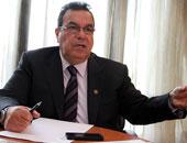 محمد البهى عضو هيئة المكتب التنفيذى باتحاد الصناعات