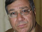 مجدى شرابية الأمين العام لحزب التجمع