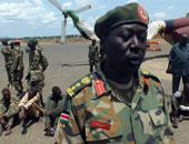 الجيش السودانى ـ صورة أرشيفية