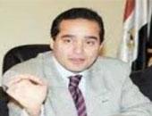 خالد أبو المكارم رئيس المجلس التصديرى للصناعات الكيماوية