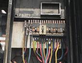 محول كهرباء - أرشيفية