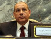 اللواء منتصر أبو زيد مدير أمن الأقصر