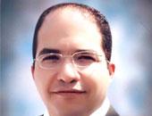 عادل اللمعى رئيس لجنة النقل بجمعية رجال الأعمال المصريين