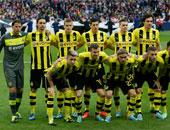 فريق دورتموند