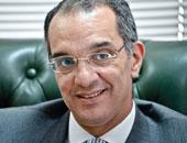 المهندس عمرو طلعت وزير الاتصالات