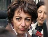 وزيرة الصحة الفرنسية ماريسول تورين