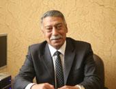 اللواء على الدمرداش مدير أمن القاهرة