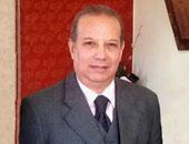 محمد هشام رئيس مجلس إدارة الجمعية العامة للمعاهد القومية