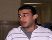 طارق الخولى مؤسس جبهة شباب الجمهورية الثالثة