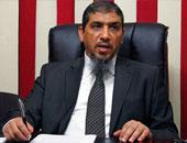 دكتور يسرى حماد نائب رئيس حزب الوطن