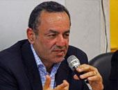 الدكتور عمرو الشوبكى، عضو لجنة التواصل بالجبهة الوطنية لمحاربة الإرهاب