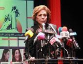 السفيرة ميرفت التلاوى - المديرة العامة لمنظمة المرأة العربية