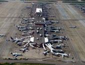 مطار اتلانتا - أرشيفية