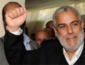 عبد الإله بنكيران رئيس الحكومة المغربية