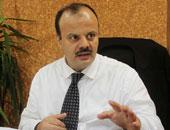 الدكتور حسن علام رئيس جهاز التفتيش الفنى للمتابعه على اعمال البناء الاسبق