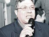 مجدى شرابية أمين عام حزب التجمع