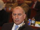 نائب الرئيس العراقى أسامة عبد العزيز النجيفى