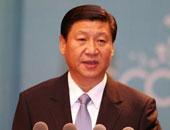 تشى جين بينج رئيس الصين