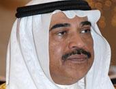 وزير الخارجية الكويتى الشيخ صباح الخالد الصباح