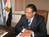 المهندس حازم عمر رئيس حزب الشعب الجمهورى