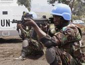 جيش الكونغو أرشيفية