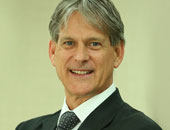 باتريك ألمان وارد الرئيس التنفيذى لشركة دانة غاز