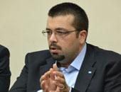 أحمد الحريرى الأمين العام لتيار المستقبل فى لبنان