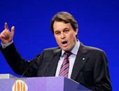 رئيس إقليم كتالونيا، أرتور ماس