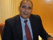 محافظ الشرقية الدكتور سعيد عبد العزيز