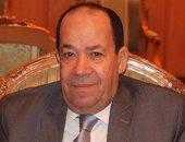 محمد الزينى - عضو مجلس النواب