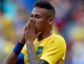 نيمار نجم البرازيل