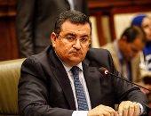 اسامه هيكل رئيس لجنة الاعلام